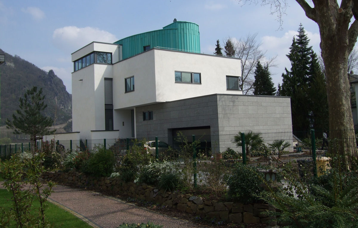 Exklusives einfamilienhaus tg for Einfamilienhaus plan